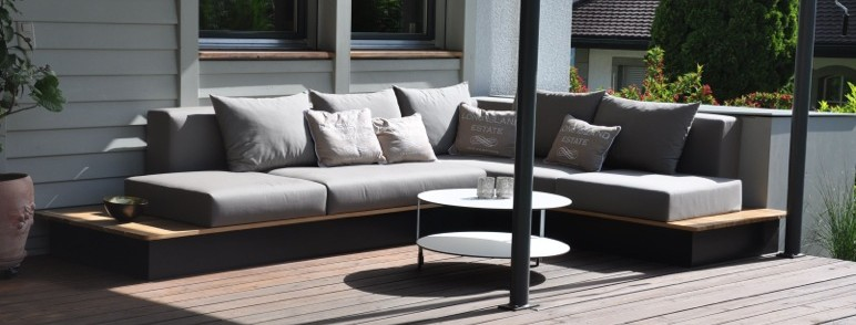 outdoor lounge kissen wetterfest loungembel outdoor. Black Bedroom Furniture Sets. Home Design Ideas